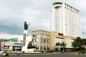 Sài Gòn Ban Mê Hotel - Buôn Mê Thuột
