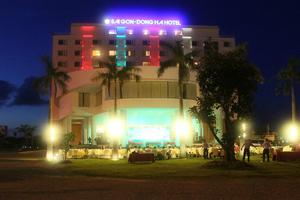 Khách Sạn Sài Gòn Đông Hà