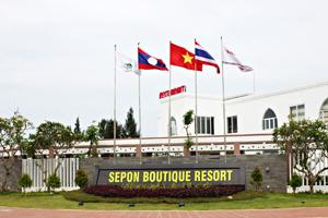 Sepon Boutique Resort - Quảng Trị
