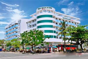 Thái Bình Dương Hotel - Cửa Lò
