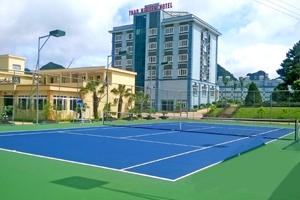 Thảo Nguyên Hotel - Mộc Châu