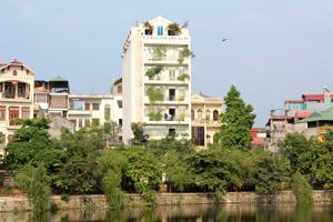 Khách Sạn Vạn Xuân Lạng Sơn