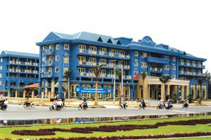 Green Hotel - Cửa Lò