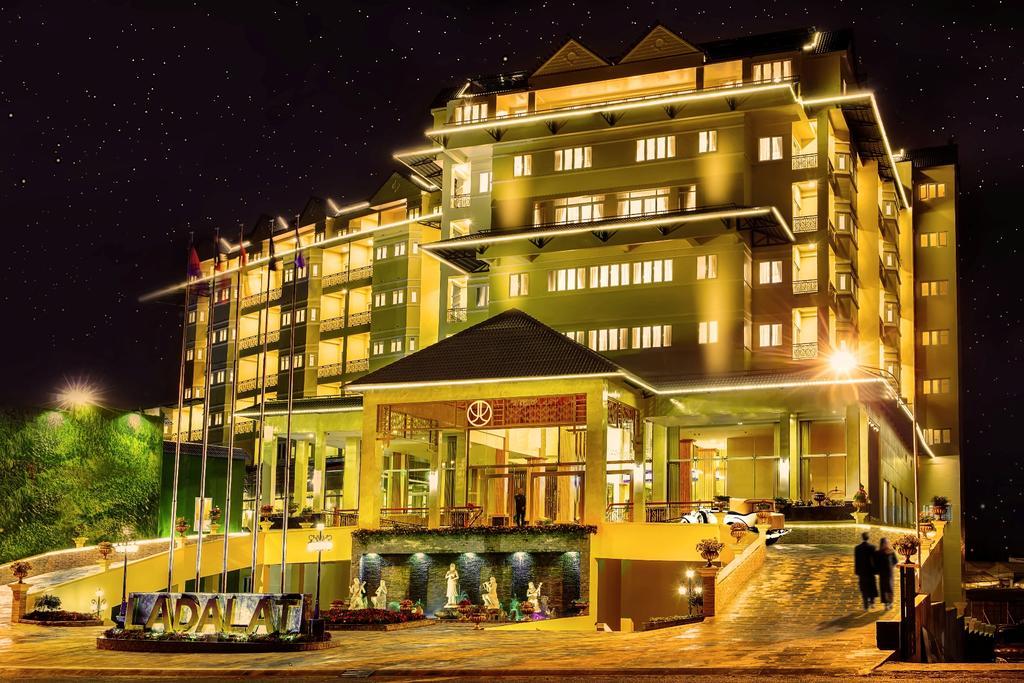 Ladalat Hotel - Đà Lạt