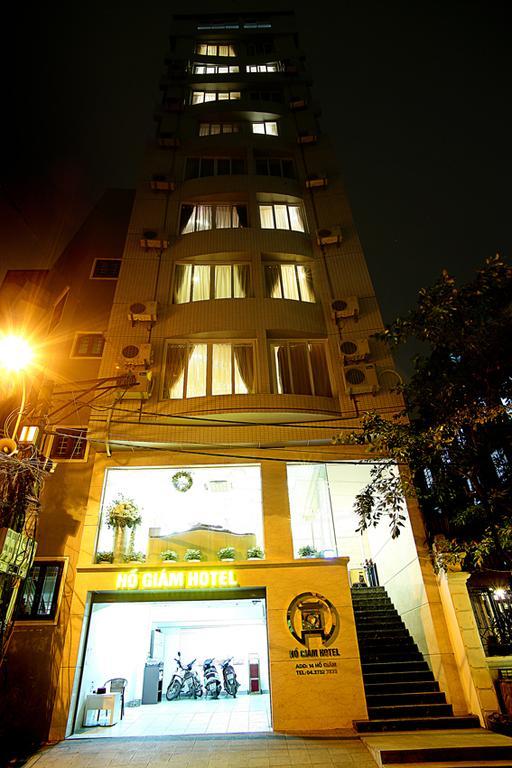 Lavish Centre Hotel - Hà Nội