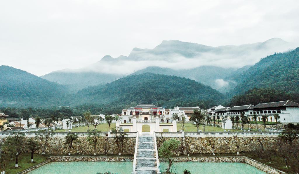 Legacy Yên Tử MGallery - Quảng Ninh