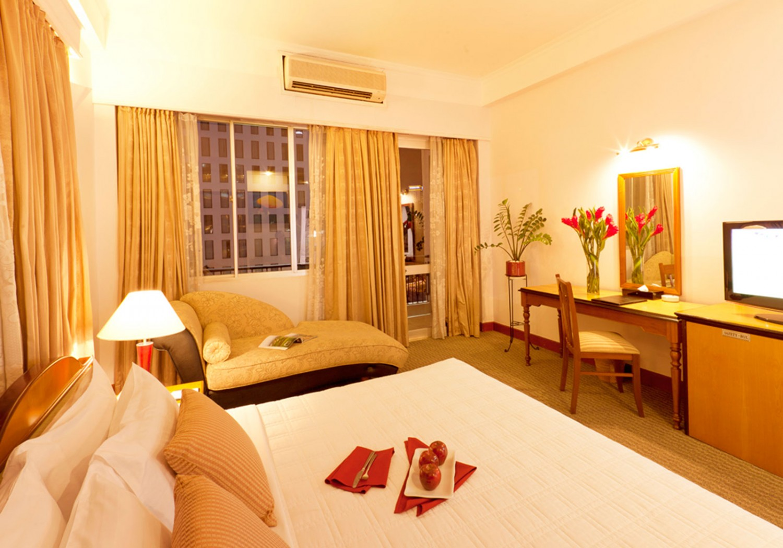Khách sạn Liberty 2 - Hồ Chí Minh