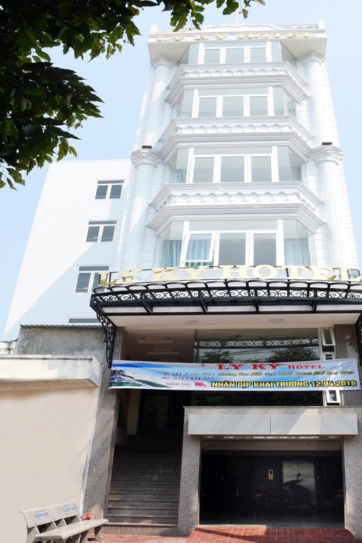 Ly Kỳ Hotel - Quy Nhơn