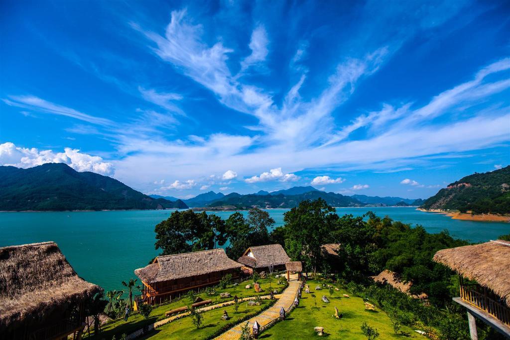 Mai Chau Hideaway Resort - Hòa Bình