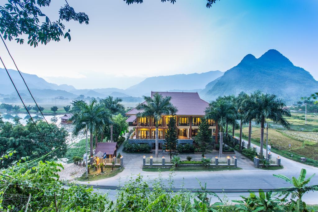 Mai Châu Lodge - Hòa Bình
