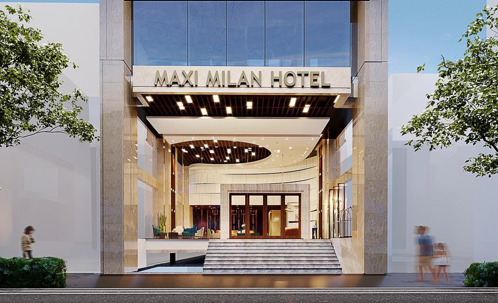 Maximilan Hotel - Đà Nẵng