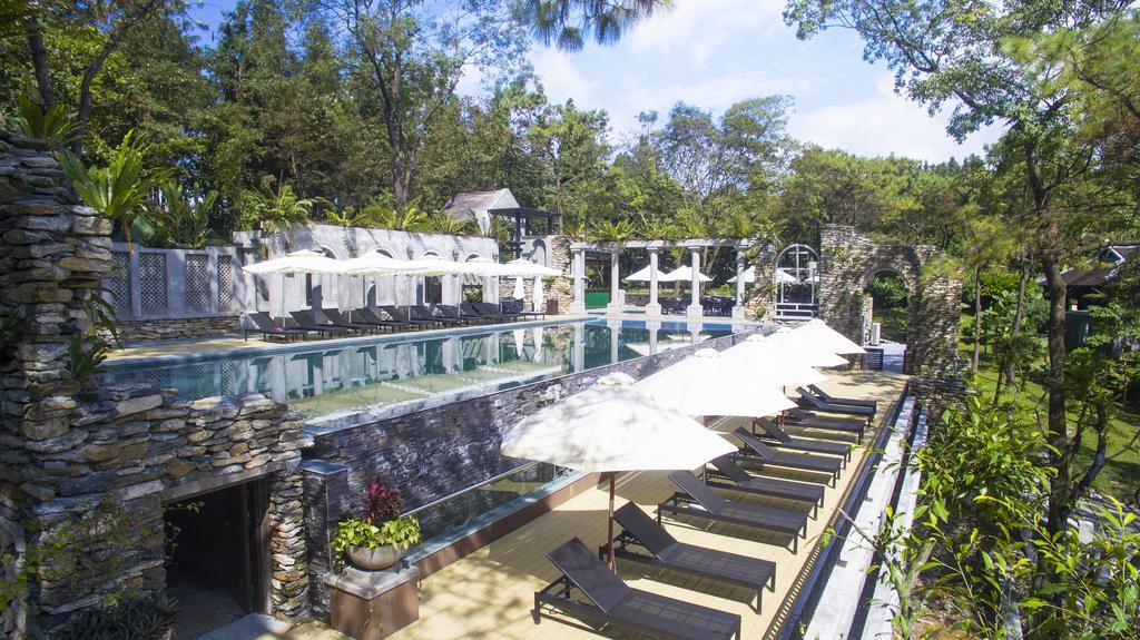 Melia Ba Vì Mountain Retreat - Hà Nội