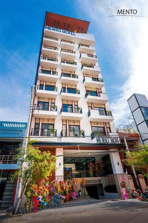 Mento Hotel - Quy Nhơn
