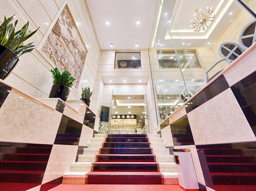 Mercury Boutique Hotel - Đà Nẵng