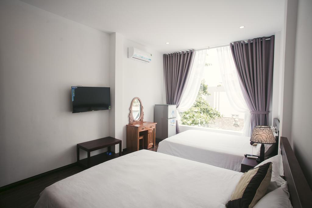 Mimosa Hotel - Nha Trang
