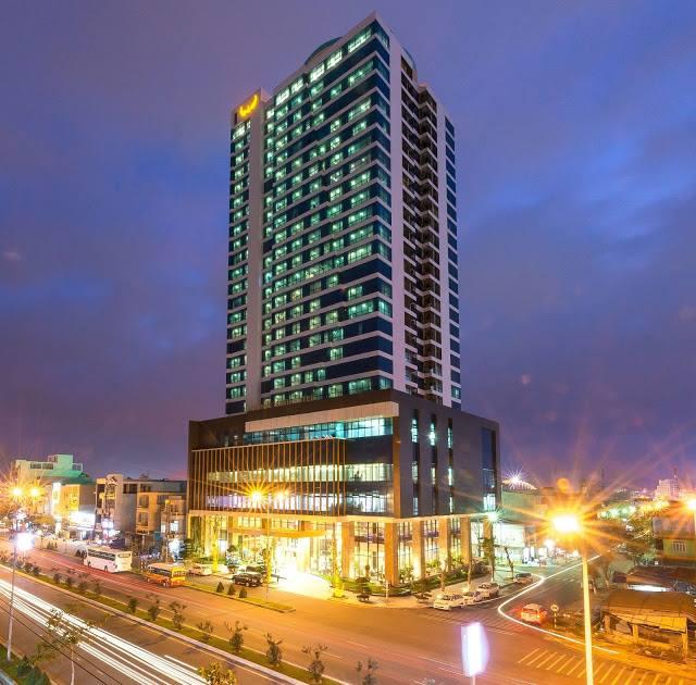 Mường Thanh Grand Cửa Đông Hotel - Nghệ An
