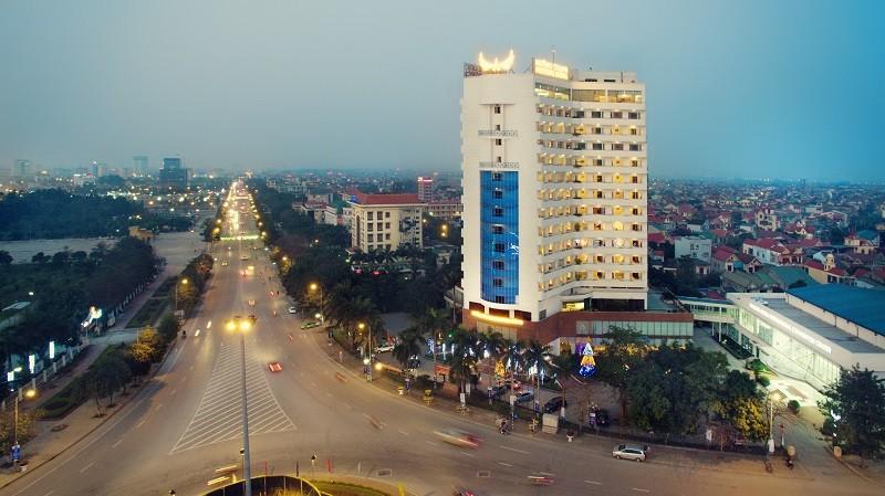 Mường Thanh Grand Phương Đông Hotel - Nghệ An