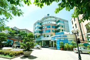 Mường Thanh Thanh Niên Hotel - Nghệ An