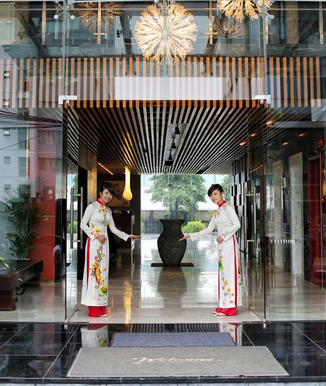 My Way Hotel & Residence - Hà Nội