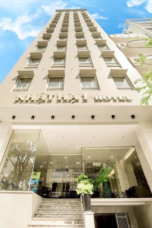 Nhật Hạ I Hotel - Hồ Chí Minh