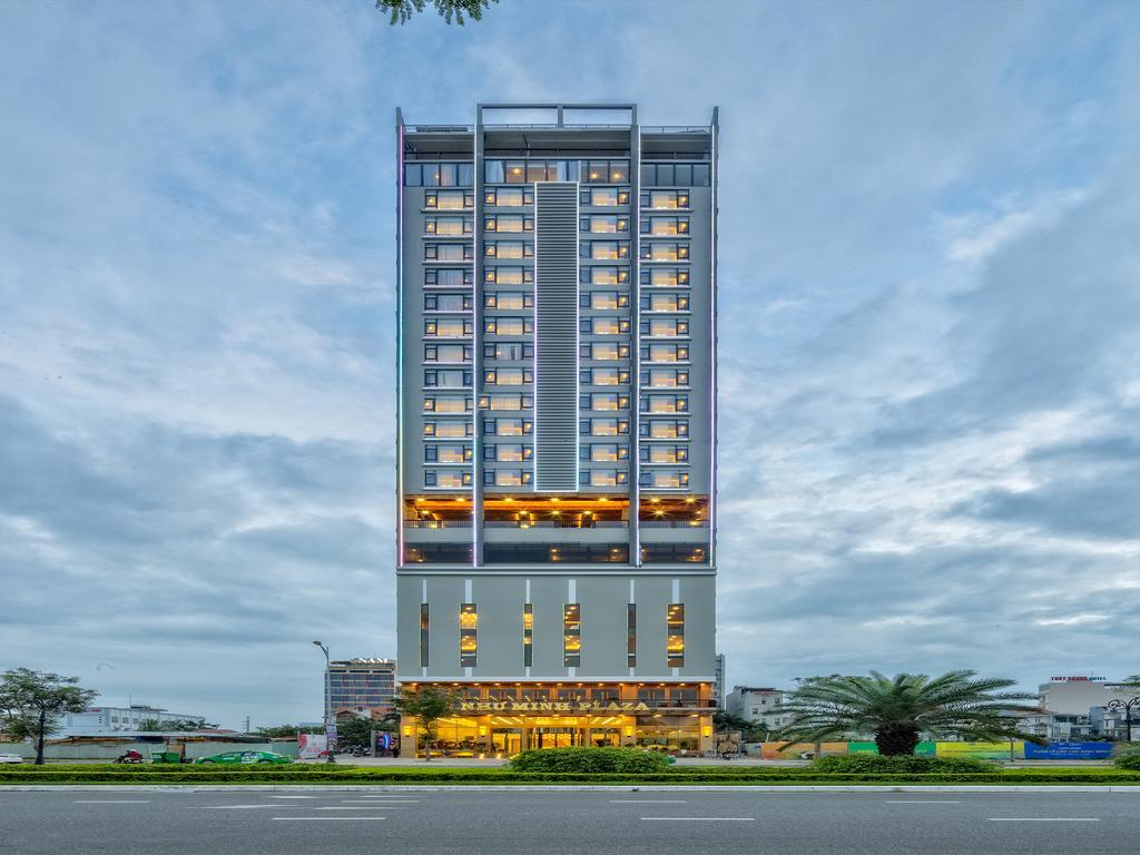 Như Minh Plaza Đà Nẵng Hotel - Đà Nẵng
