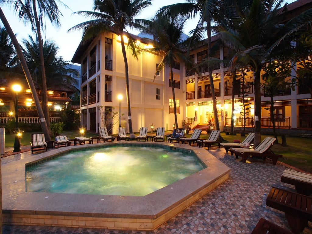 Novela Mũi Né Resort & Spa - Phan Thiết
