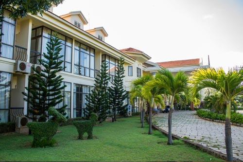 Paradise Hotel - Vũng Tàu