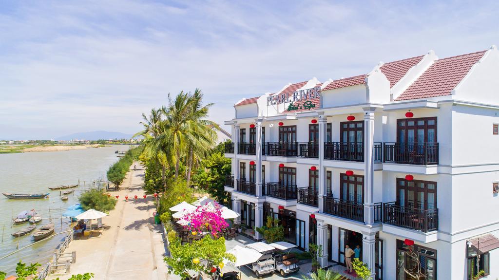 Pearl River Hội An Hotel - Hội An