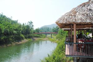 Phúc Xuân Resort - Thái Nguyên