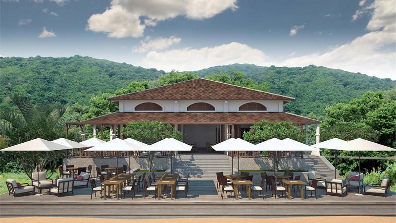 Poulo Condos Boutique Resort & Spa - Côn Đảo