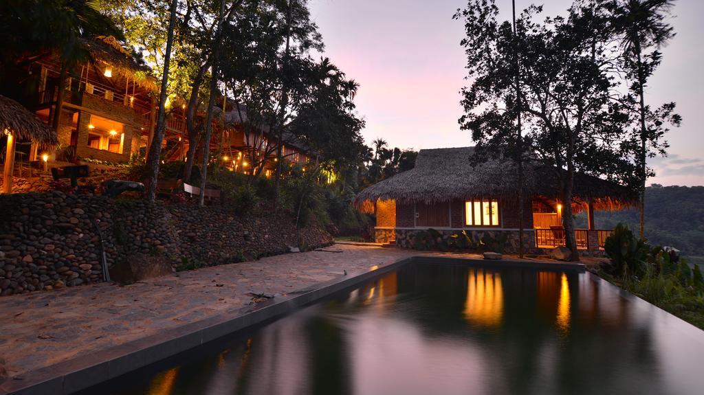 Pù Luông Retreat - Thanh Hóa