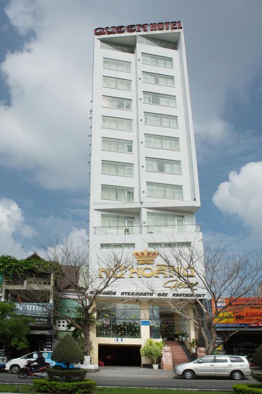 Queen Hotel - Đà Nẵng