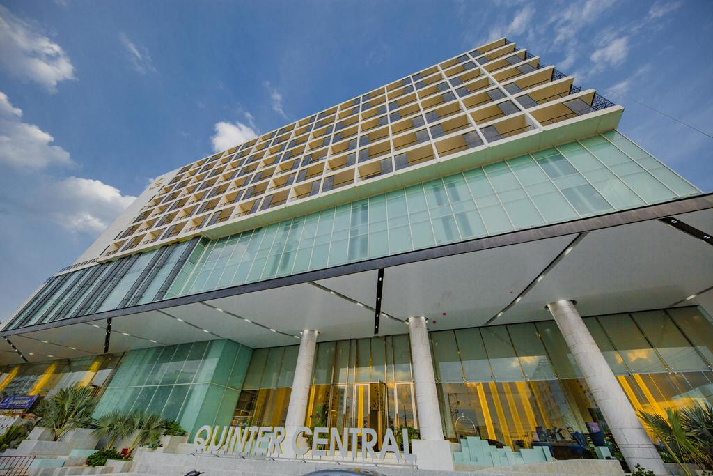 Quinter Central Nha Trang Hotel - Nha Trang