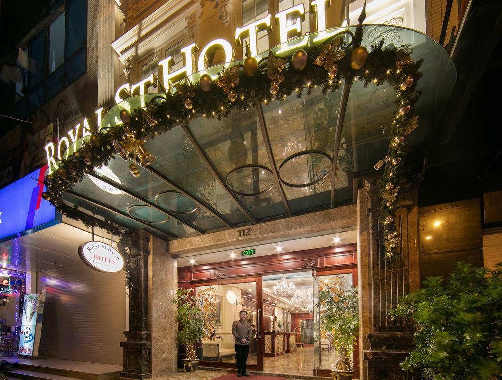 Royal St Hanoi Hotel - Hà Nội