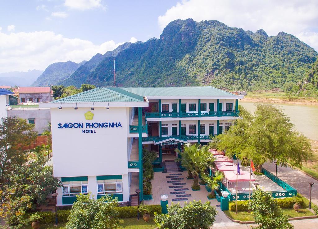 Sài Gòn Phong Nha Hotel - Quảng Bình