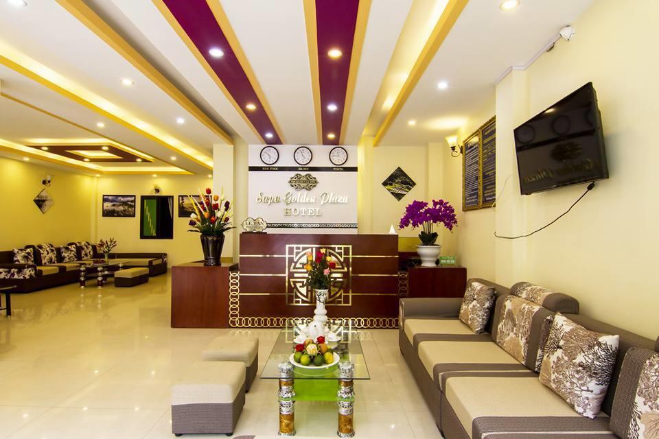 Sapa Golden Plaza Hotel - Sapa