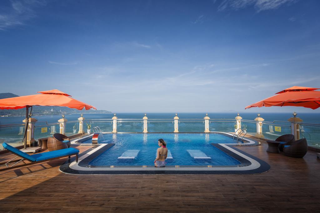Seven Sea Hotel - Đà Nẵng