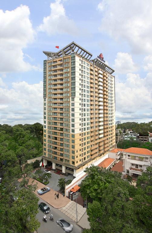 Sherwood Residence - Hồ Chí Minh