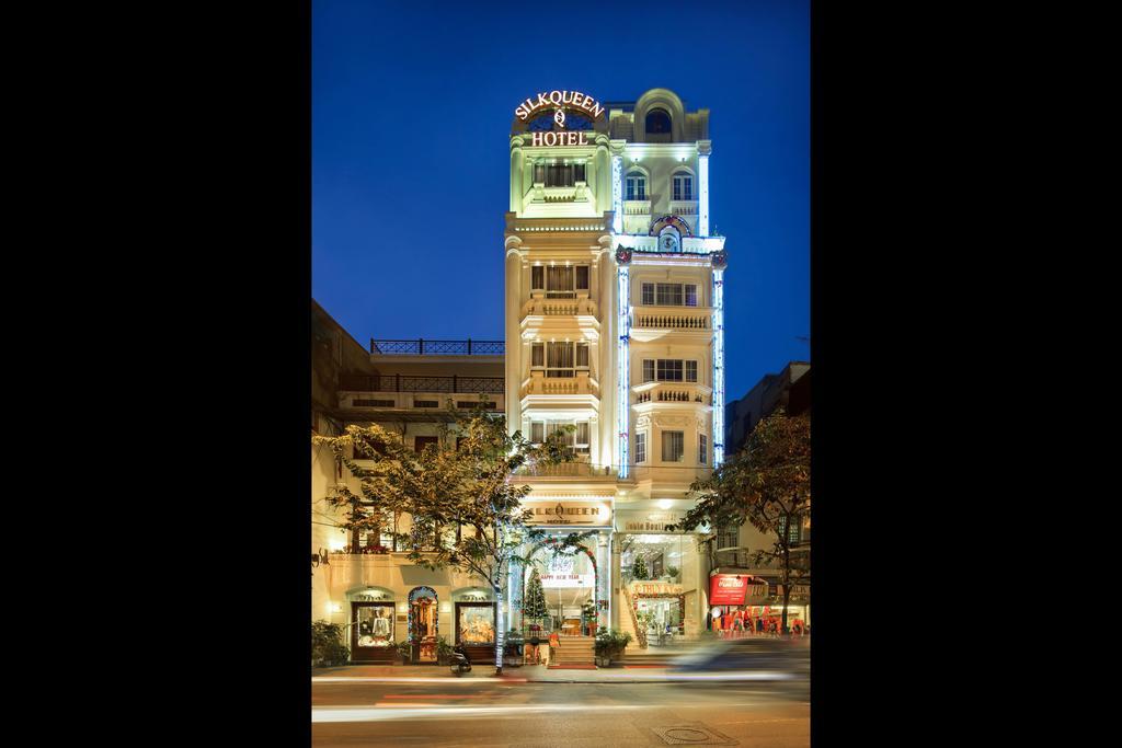 Silk Queen Hotel - Hà Nội