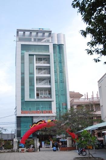 Hoàng Yến Canary (Sunflowers cũ) Hotel - Quy Nhơn