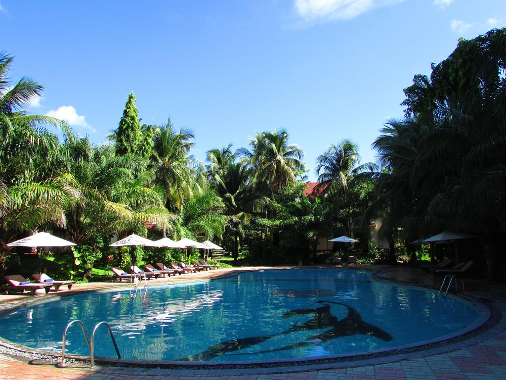 The Beach Resort & Spa - Phan Thiết