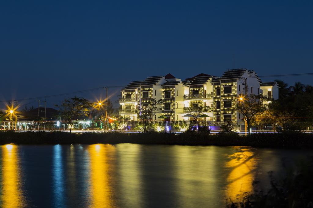 The Villa Hội An - Hội An