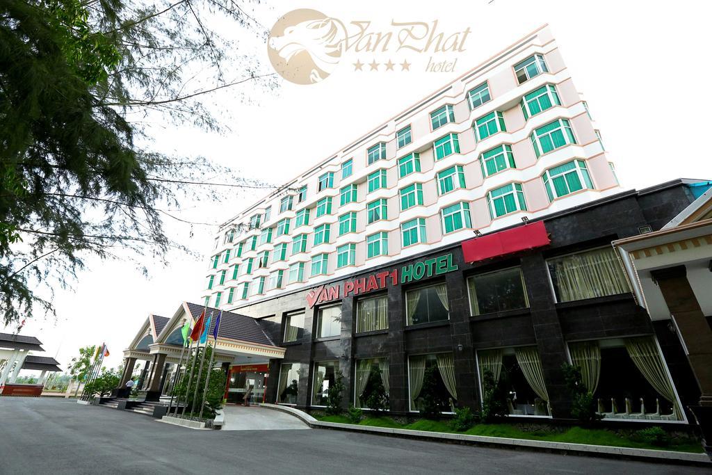 Vạn Phát Riverside Hotel - Cần Thơ
