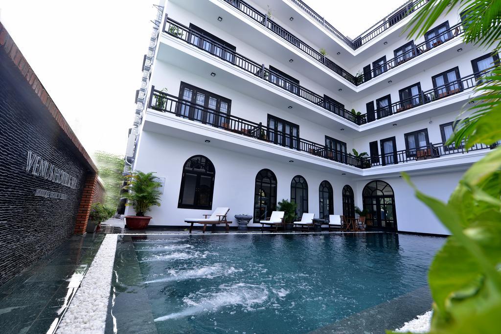 Venus Hotel & Spa - Hội An