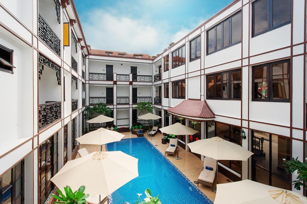 Vĩnh Hưng 2 City Hotel - Hội An