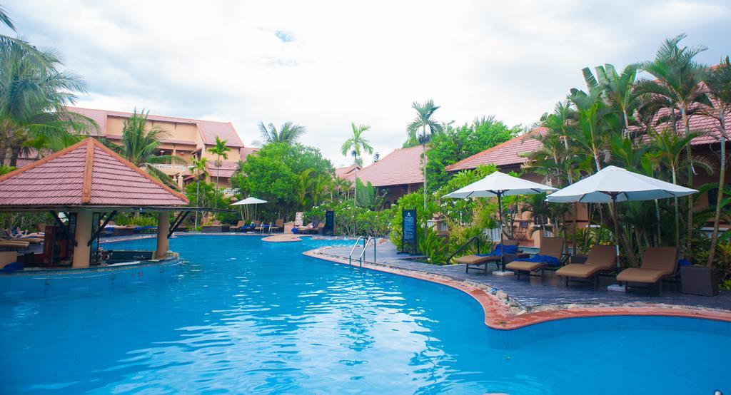 Vĩnh Hưng Riverside Resort & Spa - Hội An