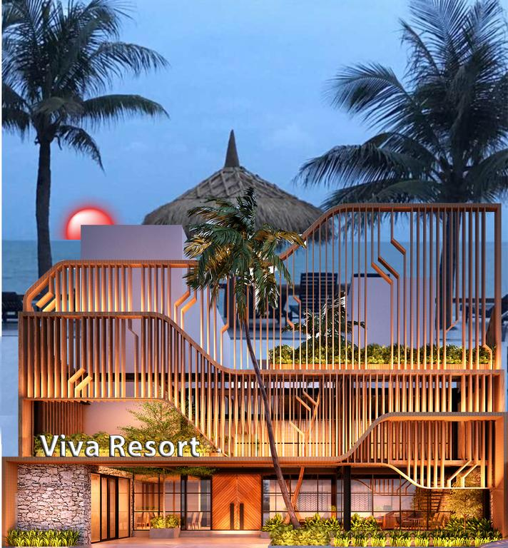 Viva Boutique Resort - Phan Thiết