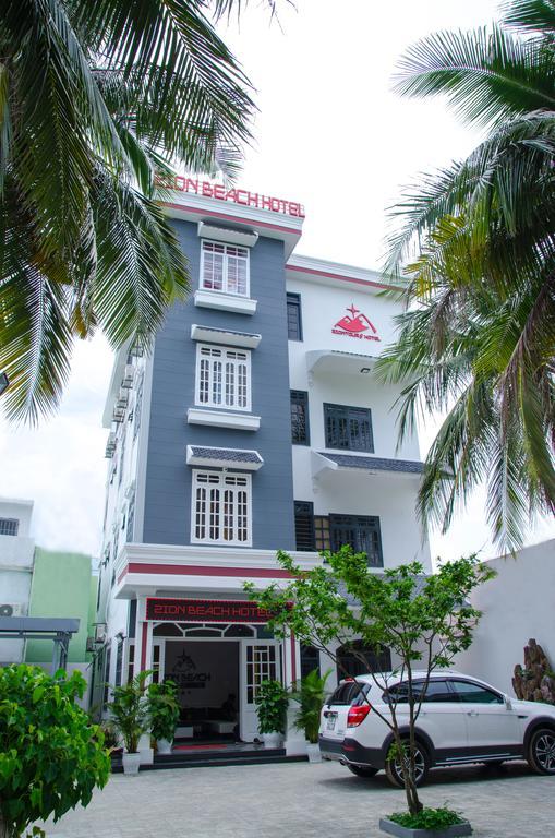 Zion Beach Hotel - Đà Nẵng