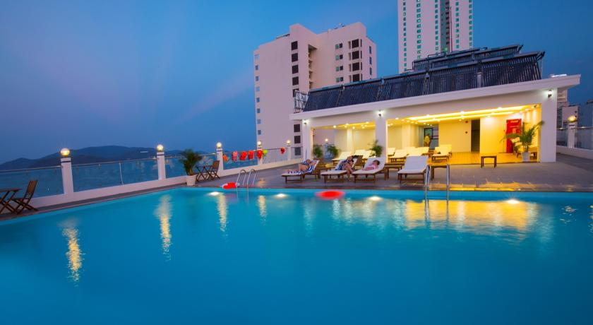 Happy Light Hotel - Nha Trang