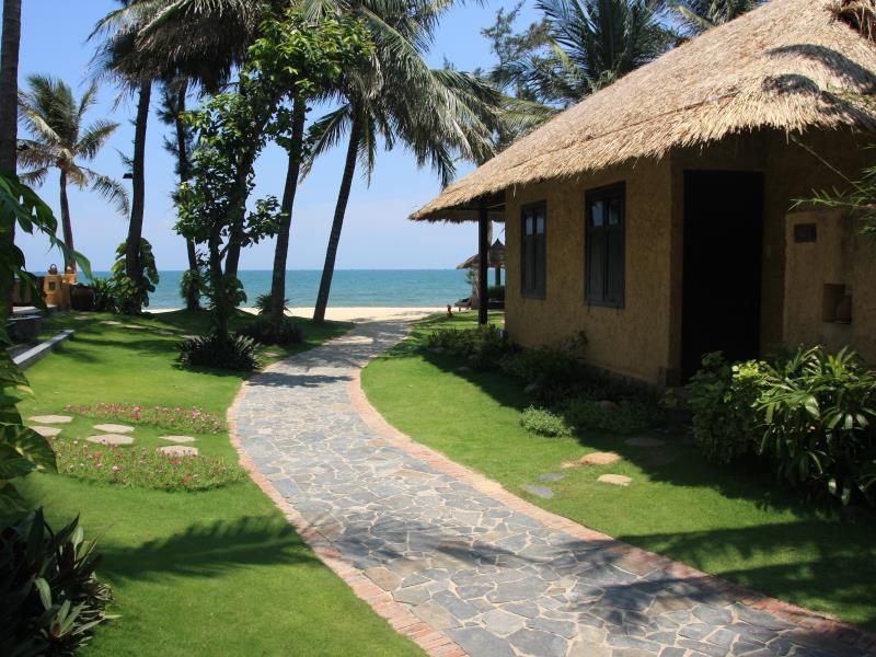 Bamboo Village Beach Resort & Spa - Phan Thiết